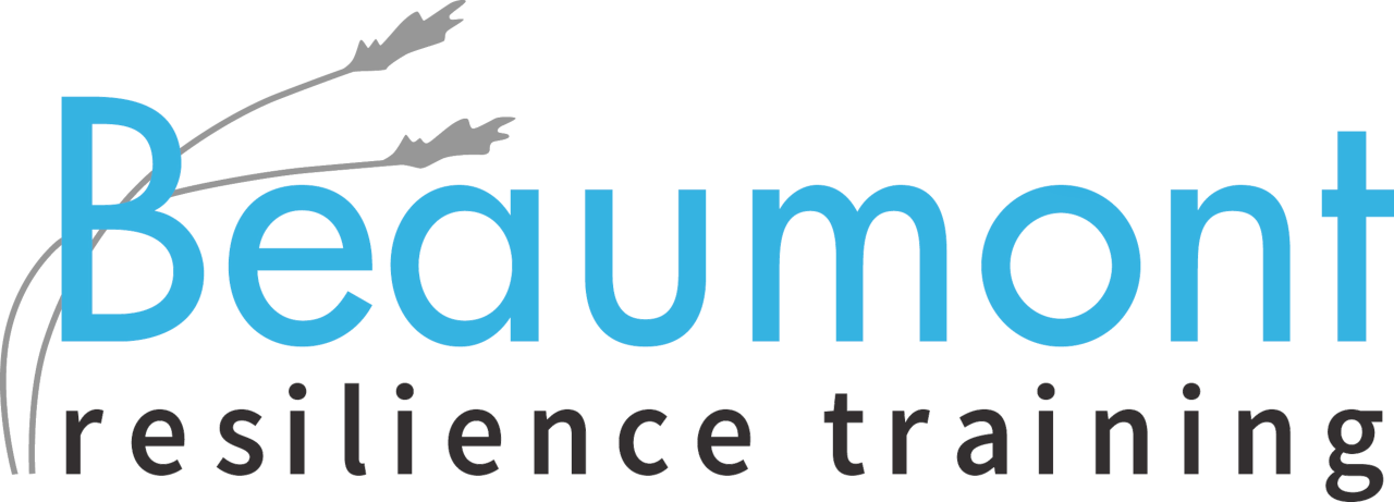 Beaumont Resilience Training - Logo